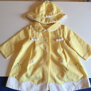 Other - NWOT Baby Dress Set